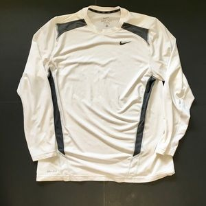 Nike Dri-Fit Long Sleeve Shirt Pre-Owned